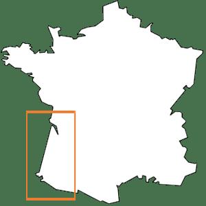 Bordeaux & Aquitaine
