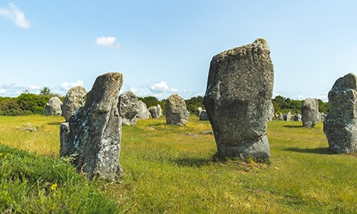 Carnac-and-Megalith