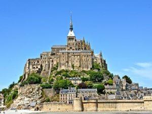 Normandie picto